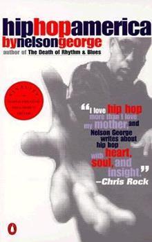 Paperback Hip Hop America Book