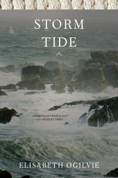 Storm Tide - Book #2 of the Bennett's Island #0.1