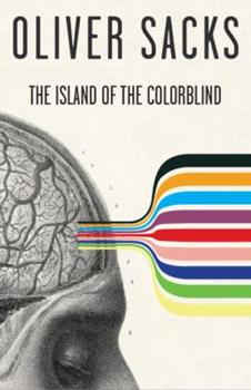 The Island of the Colourblind 0375700730 Book Cover