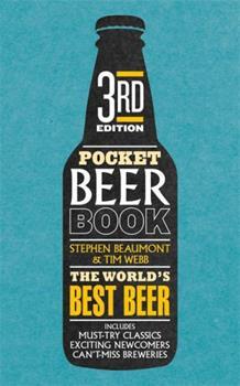 Pocket Beer Book 1784723363 Book Cover