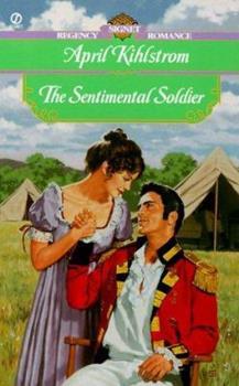 The Sentimental Soldier (Signet Regency Romance) - Book #3 of the Langfords