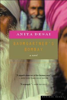 Baumgartner's Bombay 0394572297 Book Cover