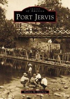 Port Jervis - Book  of the  and Now