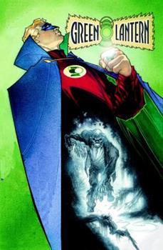 JSA Presents : Green Lantern - Book  of the JSA: Classified