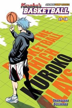 Kuroko's Basketball (2-in-1 Edition), Vol. 9: Includes vols. 17  18 - Book #9 of the Kuroko's Basketball Omnibus