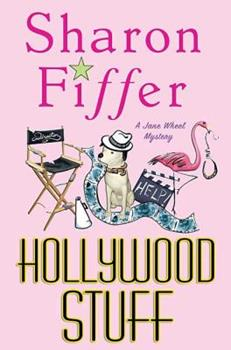 Paperback Hollywood Stuff Book