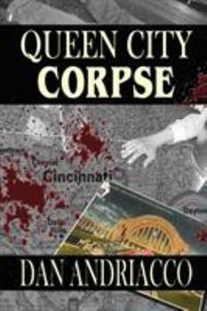 Paperback Queen City Corpse (McCabe and Cody Book 7) Book