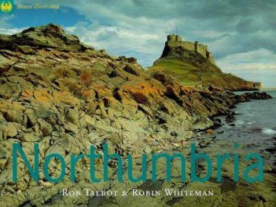 Northumbria: English Border Country (COUNTRY SERIES) 0753806924 Book Cover