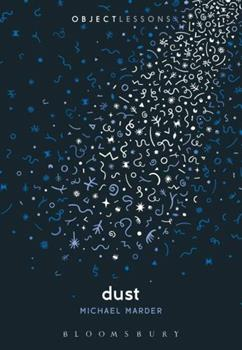 Dust - Book  of the Object Lessons