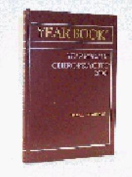Hardcover Yearbook of Chiropractic 2000 Book