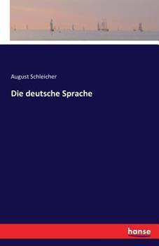 Paperback Die deutsche Sprache [German] Book