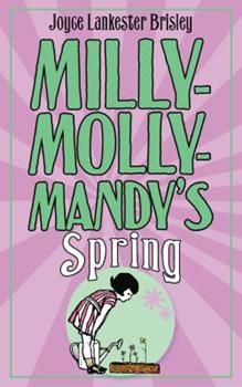 Milly-Molly-Mandy's Spring - Book  of the Milly-Molly-Mandy