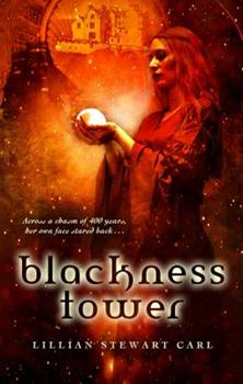 Blackness Tower 0809572028 Book Cover