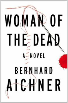 Hardcover Woman of the Dead Book