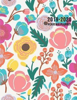 20192020 monthly planner large two year planner running black horse