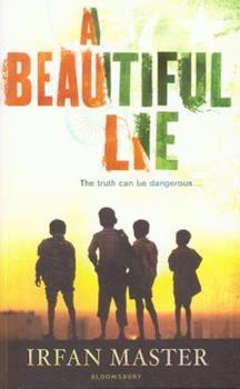 A Beautiful Lie 0807505978 Book Cover