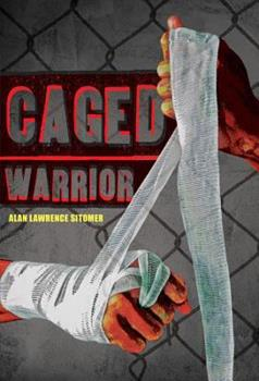 Caged Warrior 1484722809 Book Cover