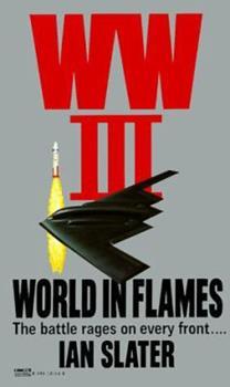 Mass Market Paperback WW III: World in Flames Book