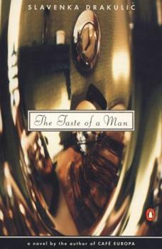 The Taste of a Man. 0140266224 Book Cover
