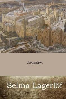 Jerusalem - Book  of the Jerusalem