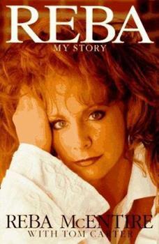 Hardcover Reba: My Story Book