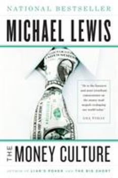 The Money Culture 0140173188 Book Cover