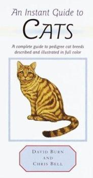 Instant Guide to Cats (Instant Guides) 0517123576 Book Cover