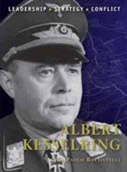 Albert Kesselring - Book #27 of the Command