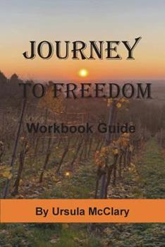 Paperback Journey to Freedom - Workbook Guide Book