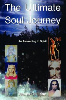 Paperback The Ultimate Soul Journey Book