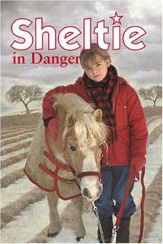 Sheltie in Danger 0689840284 Book Cover