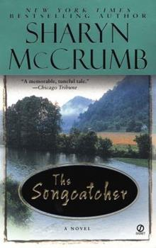 The Songcatcher 0525944885 Book Cover