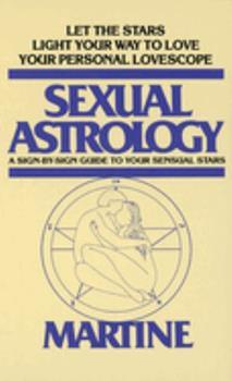 Mass Market Paperback Sexual Astrology Book