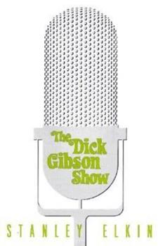 Paperback The Dick Gibson Show Book
