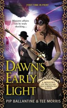 Dawn's Early Light 0425267318 Book Cover