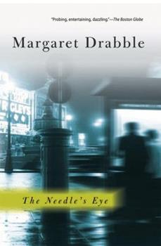 The Needle's Eye 0445085908 Book Cover