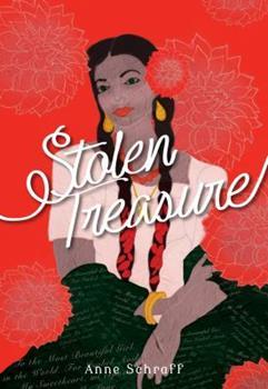 Stolen Treasure 1622509021 Book Cover