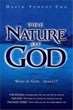 Paperback Nature of God: Who Is God...Really? Book