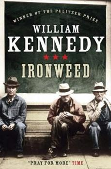 Ironweed 0670401765 Book Cover