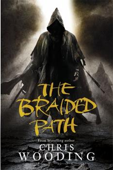 The Braided Path: The Weavers of Saramyr / The Skein of Lament / The Ascendancy Veil 0575078812 Book Cover