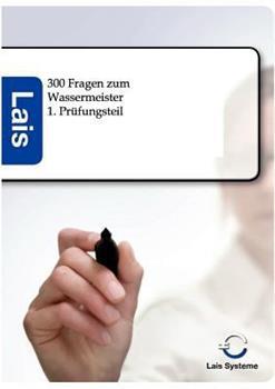 Paperback 300 Fragen Zum Wassermeister Book