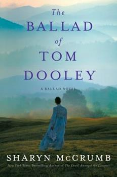 The Ballad of Tom Dooley 0312558171 Book Cover