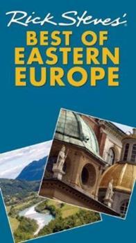 Rick Steves' Best of Eastern Europe 2007 (Rick Steves) 1566917859 Book Cover