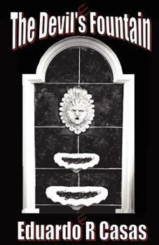 Paperback The Devil's Fountain Book