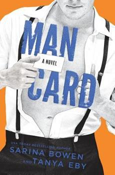 Man Card 1942444524 Book Cover
