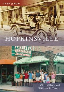 Hopkinsville - Book  of the  and Now