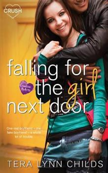 Falling for the Girl Next Door - Book #5 of the Creative HeArts