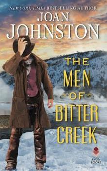The Men of Bitter Creek - Book  of the Bitter Creek