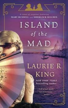 Island of the Mad 0804177961 Book Cover