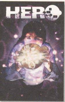 H-E-R-O: Powers and Abilities - Book #1 of the H.E.R.O.